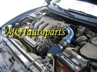 Ford Probe Mazda MX6 626 2 5L V6 Air Intake 1993 1997