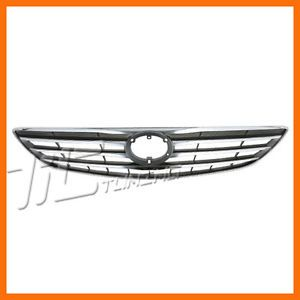 2005 2006 Toyota Camry Le XLE Grille Grill New Front Body Parts