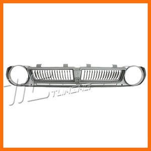 1978 1979 Toyota Corolla KE30 TE31 Grille Grill New Front Body Parts