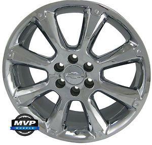 """Factory 22"""" Chevy GMC Cadillac CK916 Wheel Rim MD05410U85"""