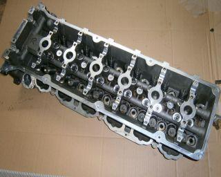 Aston Martin DB7 Vantage Engine Cylinder Head RH V12
