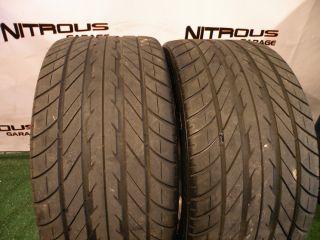 """17"""" 18"""" Chevrolet Corvette Z06 Magnesium Wheels Factory Tires C5 GM Set"""