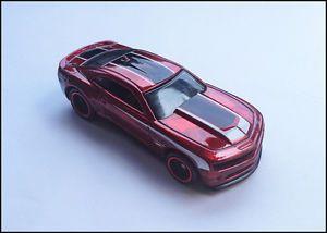 Hot Wheels Super Treasure Hunt Camaro ZL1 2014 Loose