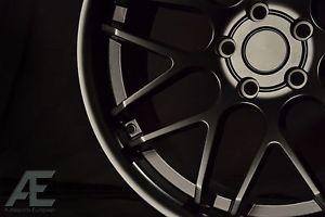20 inch Chrysler 300 LX 300C SRT8 Wheels Rims and Tires UO6 Matte Black