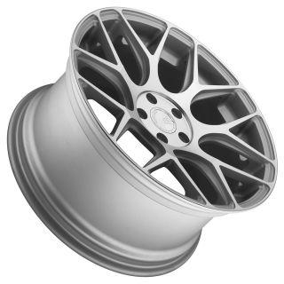 "19"" Avant Garde M590 Wheels Rims Fit Infiniti G35 G37 Nissan 350Z 370Z Maxima"