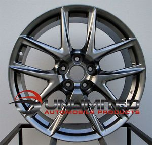 """19"""" LFA Style Staggered Wheels Rims Fit Lexus IS250"""