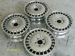 "Hyundai XG300 Chrome Factory 15"" Wheels Sonata 5x4 5"