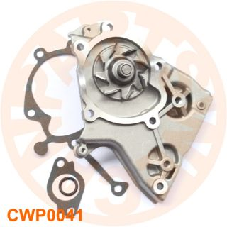 Beanr New Mazda F2 Engine Water Pump 9015798 01 TE F2 Engine for Yale Forklift