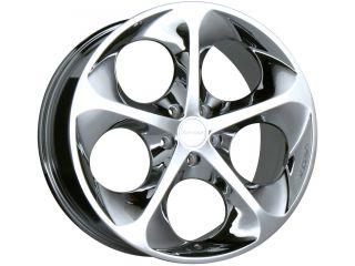 "17"" Wheels Rims Toyota Prius Celica Corolla Scion XD VW Jetta Golf Beetle 5x100"