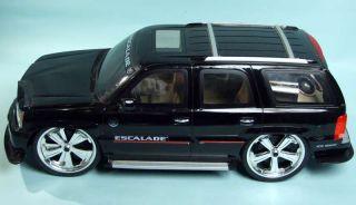 2004 Cadillac Escalade Remote Control Car for Parts