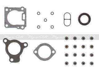 Mazda 323 CA Engine B6 MX3 1 6 SOHC 16V Head Gasket Set