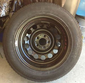 Mercedes Benz Spare Wheel and Tire 1294000202
