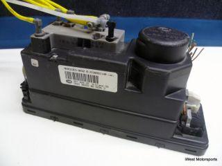 Mercedes Benz S550 s Class 2108001148 Hella Door Locking Vacuum Pump