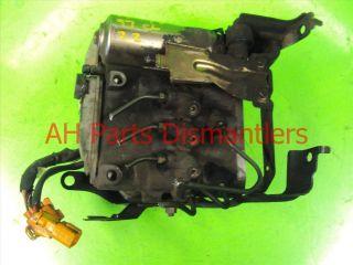 1997 97 Acura CL ABS Pump Modulator Accumulator Anti Lock Brake Pump VSA