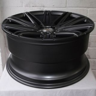"19"" Audi A5 Hatchback 2009 2012 Judd T229 Concave Alloy Wheels Tyres 5x112"