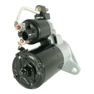New Starter Chrysler Dodge 2 0L from All Pro Parts