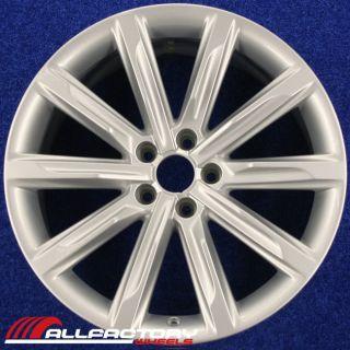 Audi OEM Wheels 19