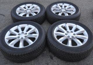 "20"" Buick Enclave Wheels Rims Tires Factory Wheels 2013 2014 4132"