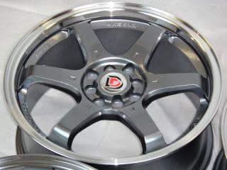 Honda Accord Wheels Rims 17