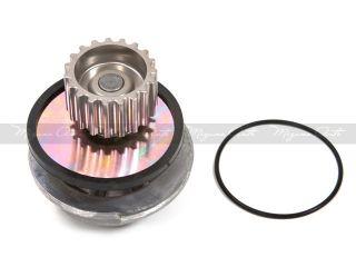 99 02 1 6 Liter Daewoo Lanos Timing Belt Kit Water Pump