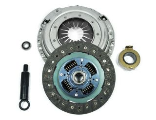 KÜPP Racing Clutch Kit 1996 2001 GMC Sonoma Chevy S10 1996 99 Isuzu Hombre 2 2L