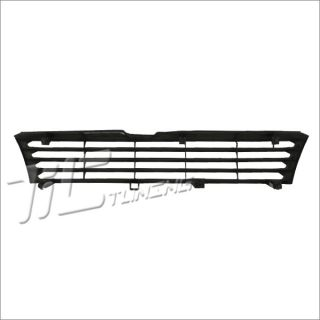 1989 1990 Mitsubishi galant GS GSX LS Grille Grill New Front Body Parts