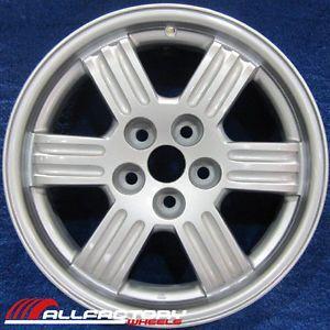 """Mitsubishi Eclipse 17"""" 2000 2001 2002 Factory Rim Wheel 65772"""