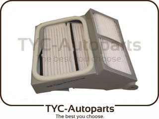 2006 2007 2008 Buick Lucerne Cabin Air Filter New