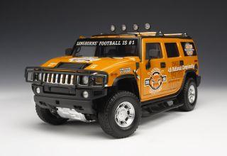 University of Texas Longhorns Football Diecast Car Truck 1 18 Christmas Gift
