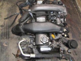 Toyota Hilux Land Cruiser Prado 3 0L Turbo Diesel Engine 4x4 Trans JDM 1KZ TE