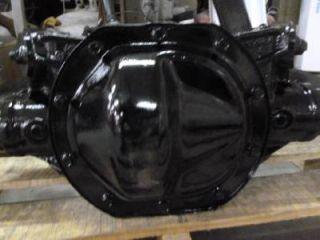 Motor Trike Kit Honda GL1500 Rear End Frame Used Great for Custom Project