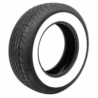 "15"" Radial Whitewall Tires"