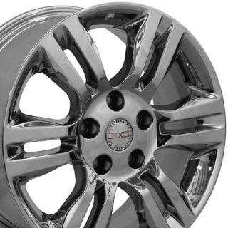 "16"" Chrome Sentra Altima Versa Wheels Rims Fits Nissan"