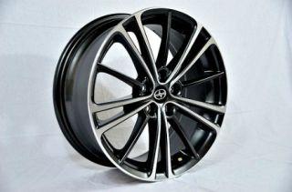 "17"" Scion FRS Fr s Subaru BRZ Factory Wheels Rims 17x7 5x100 48"