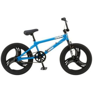 "2008 Mongoose Mischief Mag 20"" Freestyle BMX Bike"