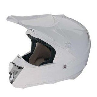 Thor Motocross Force Helmet   2008   8/Black: Automotive