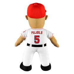 Los Angeles Angels Albert Pujols 14 inch Plush Doll Collectible Dolls