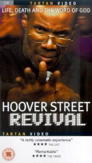 Hoover Street Revival [VHS]: Bishop Noel Jones, Patrick Bolton (II), Stan Lewis, John Hayes (IX), Chris Johnson (XXV), Masa Kohama, Levern Greenwood, Alvin Jones (III), Jonathan T. Grier, Marvinetta Clay, Carolyn Johnson White, Alonzo Atkins (II), Sherry B