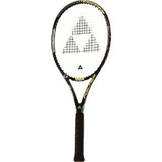 Fischer M Pro Number One 105 Light (UL) Tennis Racquet Grip Size: 4 5/8 : Advanced Tennis Rackets : Sports & Outdoors