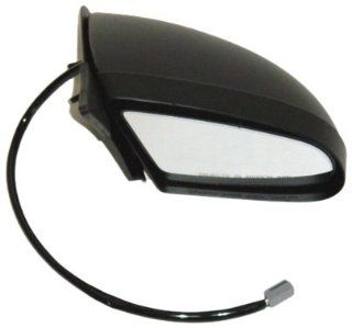 OE Replacement Ford Thunderbird Passenger Side Mirror Outside Rear View (Partslink Number FO1321105): Automotive