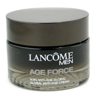 Men Age Force Global Anti Age Cream SPF14, 50ml/1.69oz   Lancome