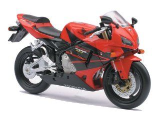 1/12 HONDA CBR600R STREET BIKE, Manufacturer: NEW RAY, Manufacturer Part Number: 42607 AD, Stock Photo   Actual parts may vary.: Automotive