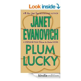 Plum Lucky (A Between the Numbers Novel) eBook: Janet Evanovich: Kindle Store