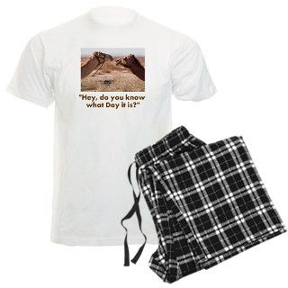 Hump Day Camels Pajamas by animaltease
