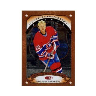 1997 98 Donruss Preferred #75 Valeri Bure B: Sports Collectibles