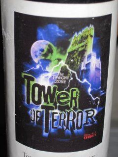 Disney Twilight Zone Tower of Terror Poster Lithograph: Everything Else