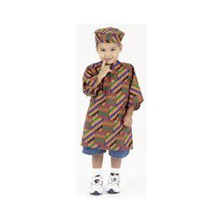 Multi Ethnic Ceremonial Costume   African American Boy Clothing