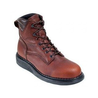 Red Wing: Men's Mesa SuperSole Wedge Work Boots 466: Shoes