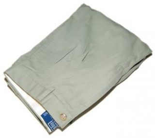 Polo Ralph Lauren Mens Prospect Khaki Chino Pants 33/30: Clothing