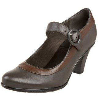 Clarks Artisan Women's Taipei Pump,Grey/Goat,11 M US: Shoes